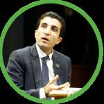 استاد محمود کریم زاده